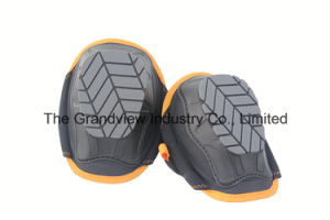 1680D Polyester Anti-Slip Knee Pad With GEL (QH3046)