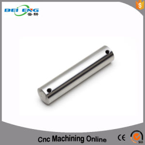 Custom Long Stainless Steel Shaft for Machinery Equipment pictures & photos