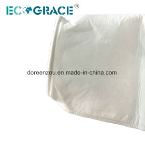 7′′ X 17′′ Polypropylene Filter Cloth 10 Micron Filter Bags