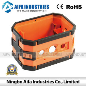 High Quality Plastic Injection Mold for Customized Plastic Shell