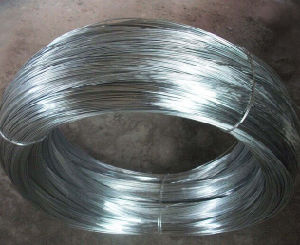 Hot Sale Discount Swg18*45cm Cutting Electric Galvanized Iron Wire pictures & photos