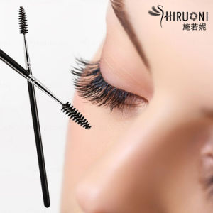 2017 High Quality Wholesale Eyelash Brush Mascara Applicator for Makeup OEM pictures & photos