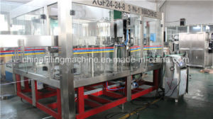 New Designed High Quality Water Bottle Filling Machine pictures & photos