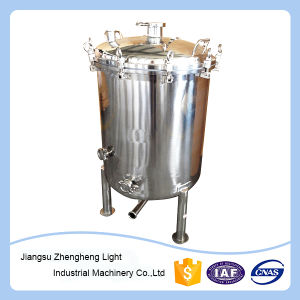 Professional Stainless Steel Brite Beer Tank pictures & photos