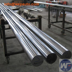 Steel Cylinder Piston Rod pictures & photos
