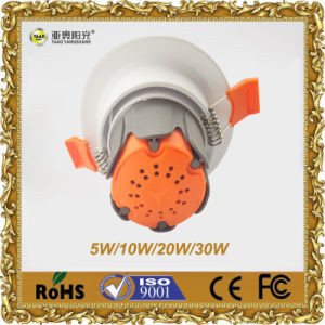 Hot Selling 5W LED Downlight pictures & photos