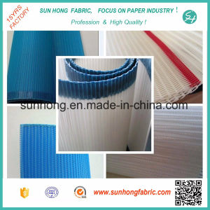 spiral Dryer Mesh Fabric for Paper Machine pictures & photos