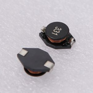 B1608 B3340 B3316 B5022 Unshielded SMD Chip Inductors, SMD Power Inductance pictures & photos