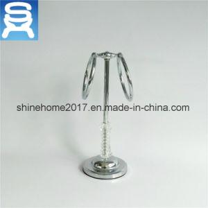 Hardware Fitting Satin Nikel Towel Bar Chrome Towel Bar pictures & photos