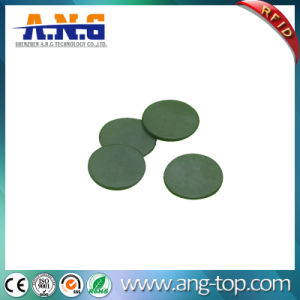 RFID UHF PPS Laundry Tags with Hole Available pictures & photos