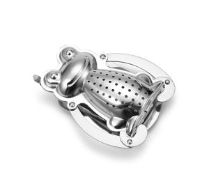 The Japan Robot Tea Infuser Tea Tool Strainer pictures & photos