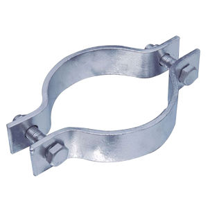 Universal Clamp for Pole Usage pictures & photos