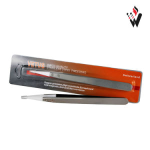 Industrial Advanced E Cig Accessories Multifunctional Vaper Tweezers DIY Vapor Colorful Ceramic Tweezer pictures & photos