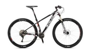 29er Carbon Mountain Bike with Shimano M8000 Groupset pictures & photos