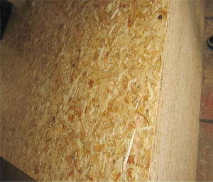 Cheap Furniture Grade OSB pictures & photos