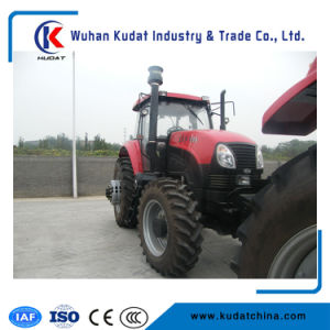 160HP 4WD Wheel Driving Farm Tractor pictures & photos