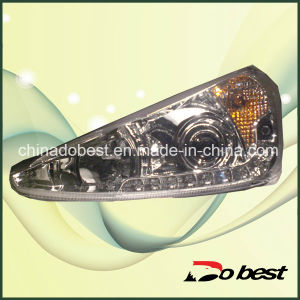 24V Auto LED Bus Head Lamp pictures & photos