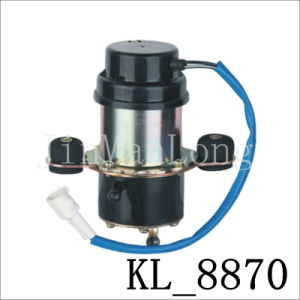 Auto Spare Parts Electric Fuel Pump for Suzuk (iUC-10j) with Kl-8870 pictures & photos