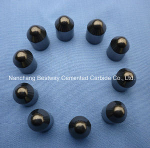 Carbide Button Inserts for Coal Mining Industry pictures & photos