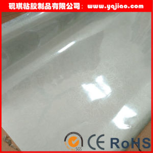 Vacuum Press Membrane High Glossy PVC Sheet pictures & photos