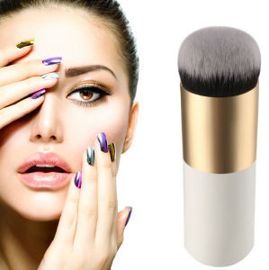 Beautiful Tools Cosmetic Makeup Brush Foundation Brush Multy-Function Brush