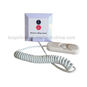 New Arrive Ce Approved Emergency Patient Calling Nurse Call Lights System pictures & photos