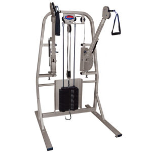Multi-Functional Trainer/Commercial Home Gym/Hammer Strength pictures & photos
