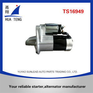 12V 1.4kw Starter for Mitsubishi Motor Lester 17943 pictures & photos