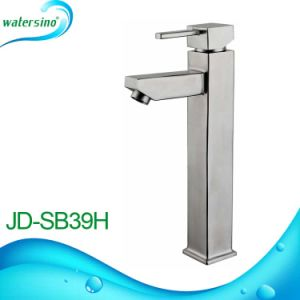 Home Used Long Neck SS304 Kitchen Faucet Mixer for Kitchen Tap pictures & photos