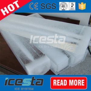 Top Quality Industrial Ice Block Making Machine pictures & photos