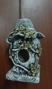 Bird House Bird Feeder Furniture Decoration Craft Gift pictures & photos