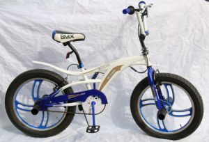 "20"" Freestyle Bicycle for Children"