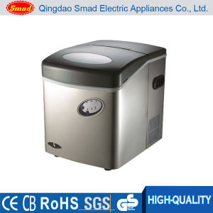Home Mini Ice Maker Machine for Sale (HZB-12) pictures & photos