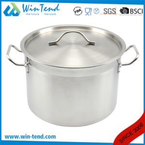 05 Style Low Body Durable Industrial Steam Multi-Purpose Cooking Pot pictures & photos