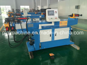 Plm-Dw38CNC Automatic Metal Pipe Bender pictures & photos