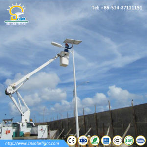 Economical Type 24W Solar LED Light with Solar Panel pictures & photos