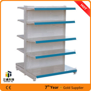 Best Price Supermarket Display Shelf Rack for Sale pictures & photos
