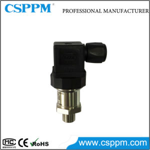 Cost-Effective Small Size Pressure Transmitter for Hydraulic Pressure Measurement pictures & photos