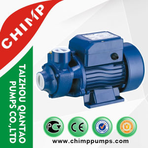 Chimp Small Vortex Qb60 Electric Water Pump 370watts pictures & photos