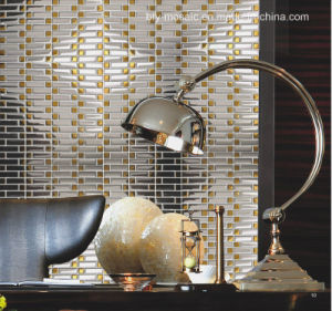 Wall Tile Mirror Glass Mosaic for Building Material (FY144)
