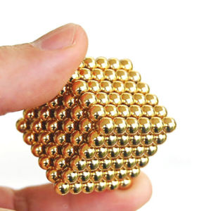Flexible Styles High Quality Strong Magnetic Force Magnet Ball pictures & photos