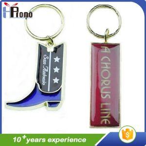 Acrylic Key Chain for Souvenir pictures & photos