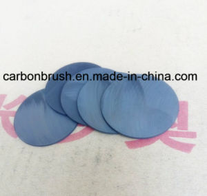 Manufacturer Custom- Made Round Shape Carbon Vane pictures & photos