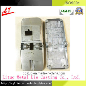2017 Aluminum Alloy Die Casting Pedals for Auto /Motor /Machinery pictures & photos