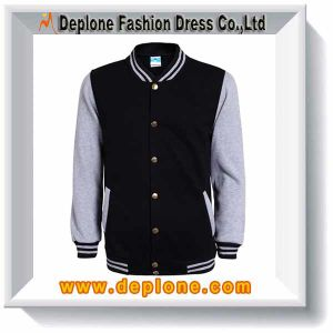 Cheap Custom Winter Jacket Wholesale Softshell Jacket Blank Plain Baseball Varsity Jackets