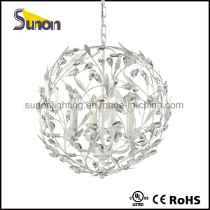 Hot Sale Modern Crystal Chandelier pictures & photos