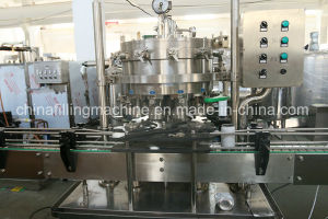 Hot Sale Automatic Beer Canning Equipment with High Quality pictures & photos