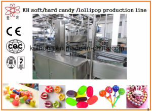 Kh 150 The Machine of Making Lollipop pictures & photos