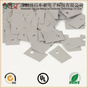to-220 Thermal Conductive Insulation Sheet for MOS Tube pictures & photos