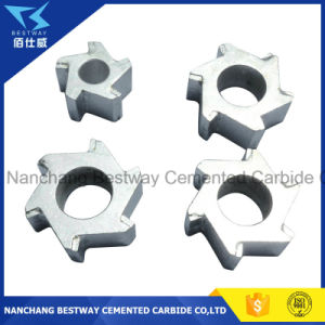 6PT. Tungsten Carbide Milling Cutter Zf552218 pictures & photos